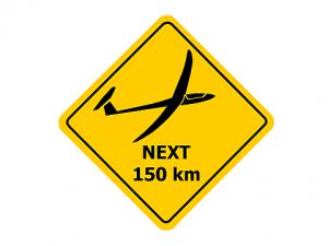 next 150km